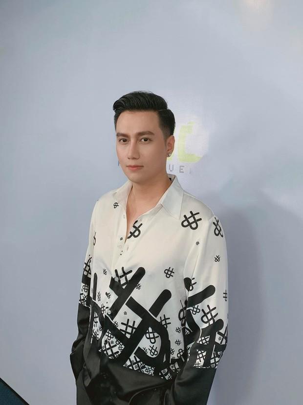 Nao lòng vì vẻ ngoài nam tính của Việt Anh trên màn ảnh Việt trước ngày đẹp trai hơn Soobin Hoàng Sơn - Ảnh 1.