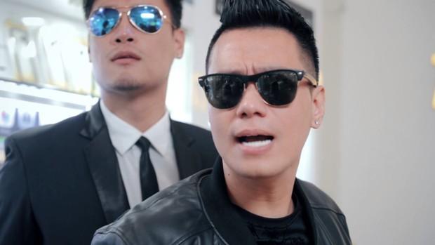 Nao lòng vì vẻ ngoài nam tính của Việt Anh trên màn ảnh Việt trước ngày đẹp trai hơn Soobin Hoàng Sơn - Ảnh 4.