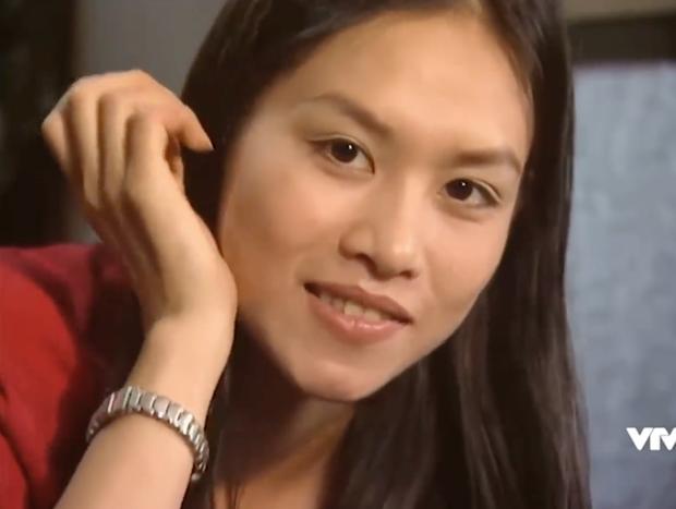 Nao lòng vì vẻ ngoài nam tính của Việt Anh trên màn ảnh Việt trước ngày đẹp trai hơn Soobin Hoàng Sơn - Ảnh 3.