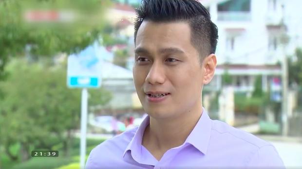Nao lòng vì vẻ ngoài nam tính của Việt Anh trên màn ảnh Việt trước ngày đẹp trai hơn Soobin Hoàng Sơn - Ảnh 6.