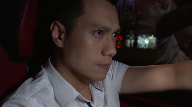 Nao lòng vì vẻ ngoài nam tính của Việt Anh trên màn ảnh Việt trước ngày đẹp trai hơn Soobin Hoàng Sơn - Ảnh 7.