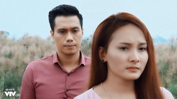 Nao lòng vì vẻ ngoài nam tính của Việt Anh trên màn ảnh Việt trước ngày đẹp trai hơn Soobin Hoàng Sơn - Ảnh 8.