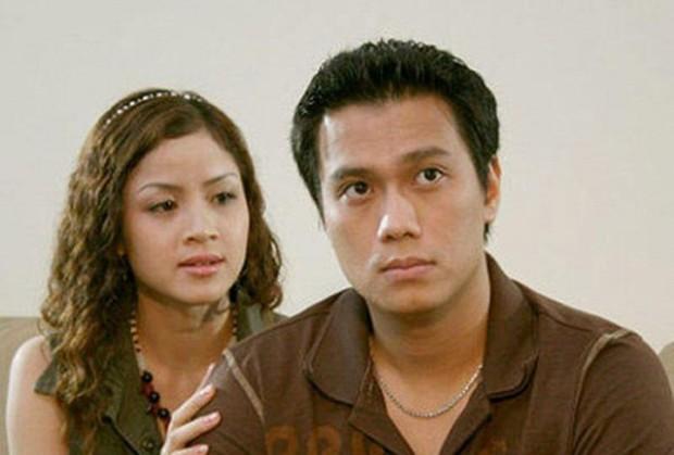 Nao lòng vì vẻ ngoài nam tính của Việt Anh trên màn ảnh Việt trước ngày đẹp trai hơn Soobin Hoàng Sơn - Ảnh 9.