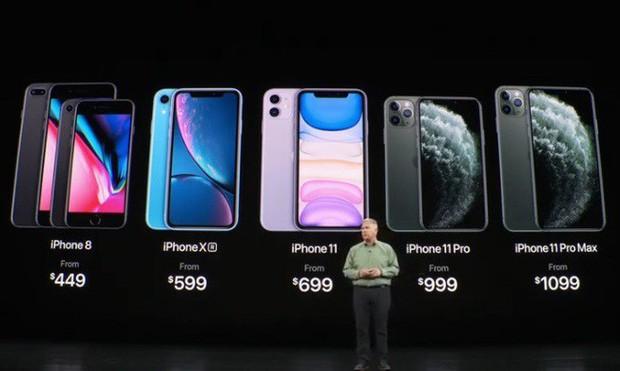 Thành công của iPhone 11 là lý do vì sao Tim Cook lại nâng chu kỳ làm mới iPhone từ 2 lên 3 năm - Ảnh 1.