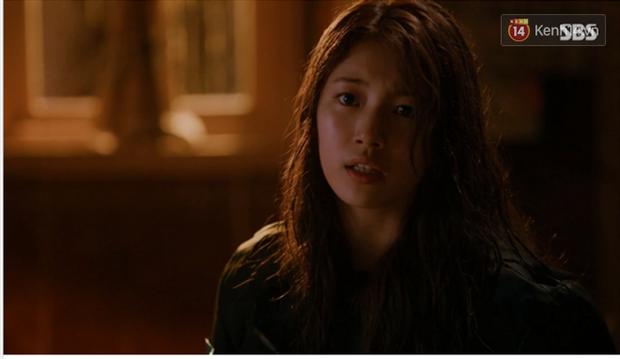 Dọa cho nổ tung đầu Suzy, Lee Seung Gi được chị đẹp cho ăn cú tát lật mặt ngay tập 2 Vagabond - Ảnh 7.