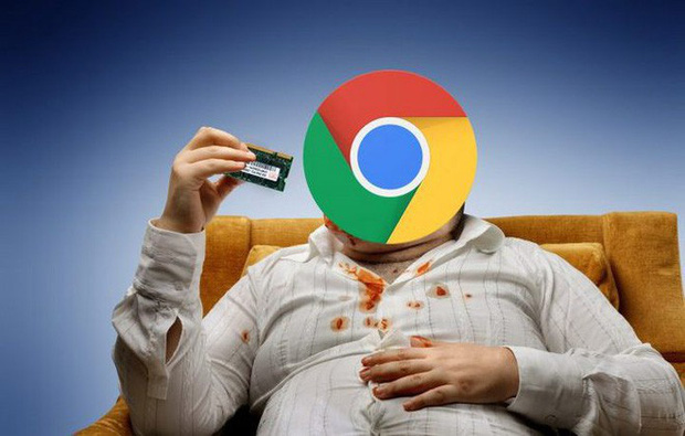 Quá oan cho Google Chrome: Bị mang danh là kẻ ngốn RAM dù đối thủ cũng chẳng kém cạnh gì - Ảnh 1.