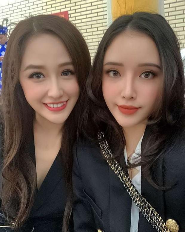 Em gái của 4 sao Việt đình đám: Toàn xinh như idol, sang chảnh khó ai bằng, không gia nhập showbiz quá phí! - Ảnh 4.