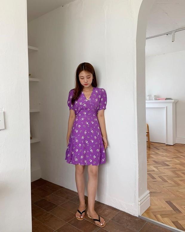 Những nàng sành điệu từ Á sang Âu đều đang diện một mẫu váy rất nhã và tôn dáng, bạn còn chờ gì mà không học tập? - Ảnh 11.