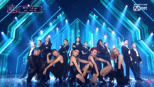 Queendom là show giúp Mnet lấy lại niềm tin nơi khán giả sau loạt drama của Produce? - Ảnh 8.