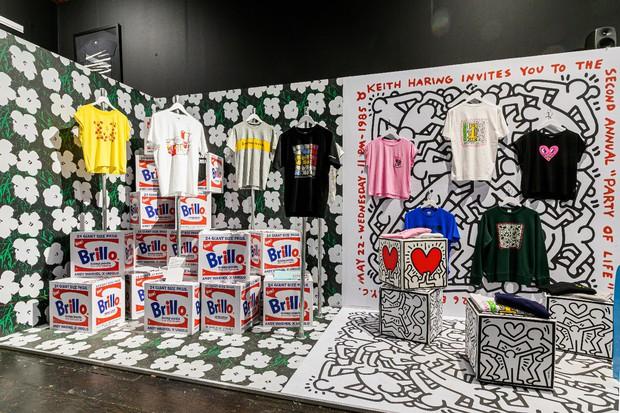 Hãng thời trang Nhật Bản UNIQLO tổ chức triển lãm quốc tế tại Luân Đôn - Ảnh 7.