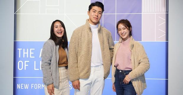 Hãng thời trang Nhật Bản UNIQLO tổ chức triển lãm quốc tế tại Luân Đôn - Ảnh 9.