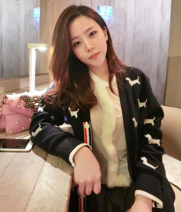 Em gái của 4 sao Việt đình đám: Toàn xinh như idol, sang chảnh khó ai bằng, không gia nhập showbiz quá phí! - Ảnh 1.