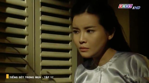 Chuyện lạ Tiếng Sét Trong Mưa: Thấy body chàng ở Hứa Minh Đạt, cô Hai Sáng Cao Thái Hà rần rần tương tư? - Ảnh 6.