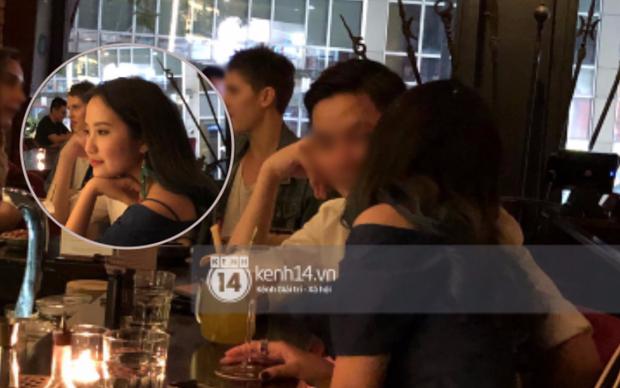 Vừa bị bắt gặp ở bar, Primmy Trương vội unfollow bạn trai CEO: Tình mới chớm nở đã vội tàn? - Ảnh 1.