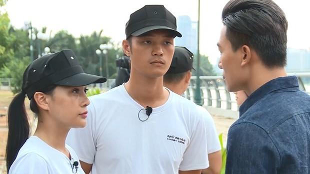 Dàn soái ca màn ảnh Hiếu Nguyễn, Anh Dũng, Trần Nghĩa cùng nhau đổ bộ Mỹ nhân hành động - Ảnh 4.