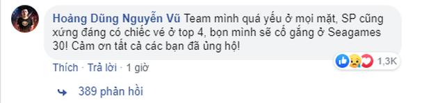 Liên Quân Mobile: Mocha ZD Esports lại thua trận quyết định, chính thức bị văng khỏi Top 4 Đấu Trường Danh Vọng - Ảnh 5.