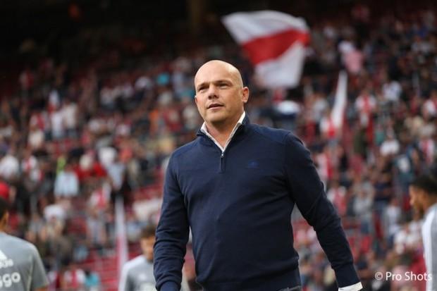 HLV SC Heerenveen khẳng định không thay đổi đội hình, Văn Hậu ít có khả năng ra sân - Ảnh 1.