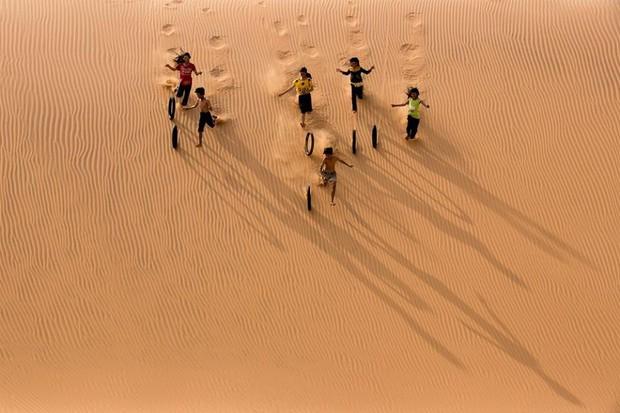 Được cả National Geographic vinh danh, loạt cảnh đẹp nhìn từ trên cao này là minh chứng cho câu nói: Việt Nam mình đẹp lắm! - Ảnh 19.