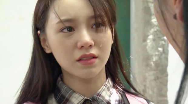 5 trường hợp khốn đốn vì đi làm thêm trong phim: Goo Hye Sun lẫn Quỳnh Kool đều bị yêu râu xanh quấy rối tình dục! - Ảnh 6.