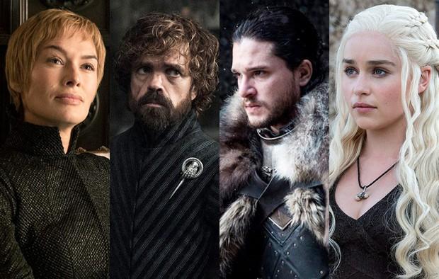Emmy 2019: HBO và Netflix đánh nhau bể đầu, Game of Thrones mùa 8 dở ẹc vẫn sẽ lên ngôi vương? - Ảnh 1.