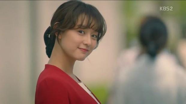5 trường hợp khốn đốn vì đi làm thêm trong phim: Goo Hye Sun lẫn Quỳnh Kool đều bị yêu râu xanh quấy rối tình dục! - Ảnh 4.