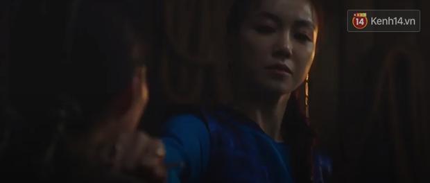 Lạnh người màn dằn mặt Jang Dong Gun của mẹ trẻ Kim Ok Bin ngay tập 17 Arthdal Niên Sử Kí - Ảnh 4.