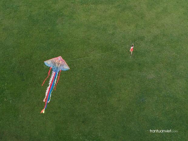Được cả National Geographic vinh danh, loạt cảnh đẹp nhìn từ trên cao này là minh chứng cho câu nói: Việt Nam mình đẹp lắm! - Ảnh 17.