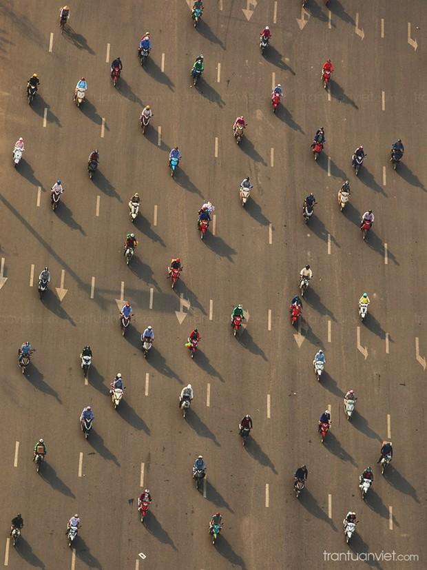 Được cả National Geographic vinh danh, loạt cảnh đẹp nhìn từ trên cao này là minh chứng cho câu nói: Việt Nam mình đẹp lắm! - Ảnh 10.