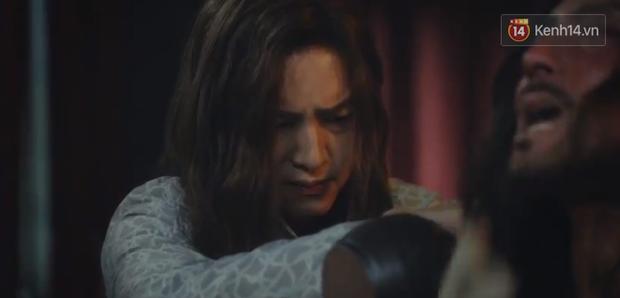 Lạnh người màn dằn mặt Jang Dong Gun của mẹ trẻ Kim Ok Bin ngay tập 17 Arthdal Niên Sử Kí - Ảnh 13.