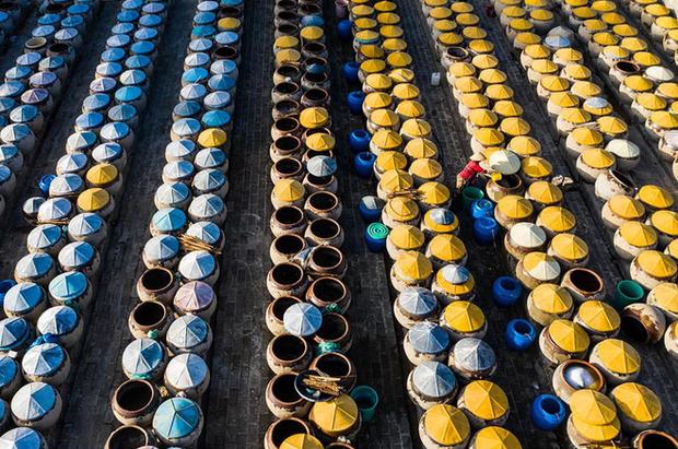 Được cả National Geographic vinh danh, loạt cảnh đẹp nhìn từ trên cao này là minh chứng cho câu nói: Việt Nam mình đẹp lắm! - Ảnh 15.