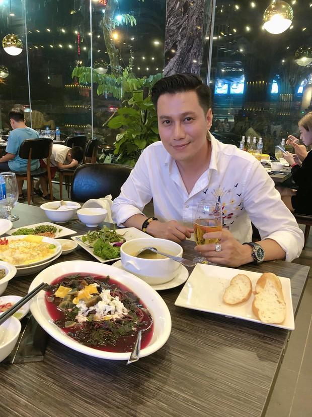 Quế Vân cuối cùng đã lên tiếng giải thích về phát ngôn Việt Anh đẹp hơn cả Soobin hậu thẩm mỹ gây bão MXH - Ảnh 3.