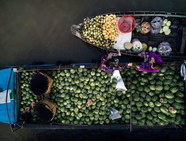 Được cả National Geographic vinh danh, loạt cảnh đẹp nhìn từ trên cao này là minh chứng cho câu nói: Việt Nam mình đẹp lắm! - Ảnh 3.