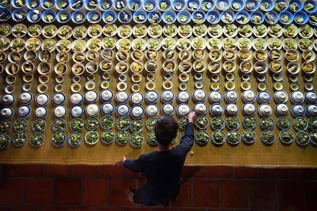 Được cả National Geographic vinh danh, loạt cảnh đẹp nhìn từ trên cao này là minh chứng cho câu nói: Việt Nam mình đẹp lắm! - Ảnh 4.