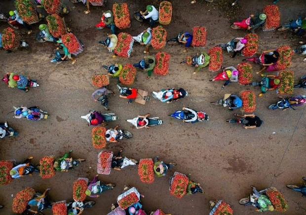 Được cả National Geographic vinh danh, loạt cảnh đẹp nhìn từ trên cao này là minh chứng cho câu nói: Việt Nam mình đẹp lắm! - Ảnh 12.