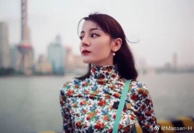 Tranh cãi khí chất của Địch Lệ Nhiệt Ba bên siêu mẫu Ming Xi: Dễ thương hay vẫn chạy dài trước đàn chị nổi tiếng? - Ảnh 8.