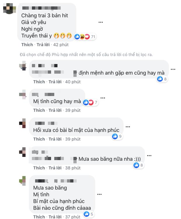 Bất ngờ song ca hit Nghi Ngờ với Ngô Kiến Huy, Ninh Dương Lan Ngọc khiến fan trầm trồ: Đông Nhi an tâm đi lấy chồng được rồi! - Ảnh 4.