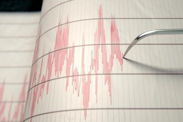20 người bị thương, nhiều tòa nhà đổ sụp vì động đất mạnh 5,6 tại Albania - Ảnh 1.
