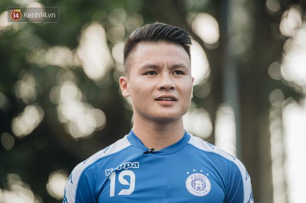 Cầu thủ Quang Hải: Khi một thứ được đầu tư thực hiện bằng cả trái tim lẫn khát vọng lớn lao, nó sẽ mang đến thành quả tốt đẹp - Ảnh 1.