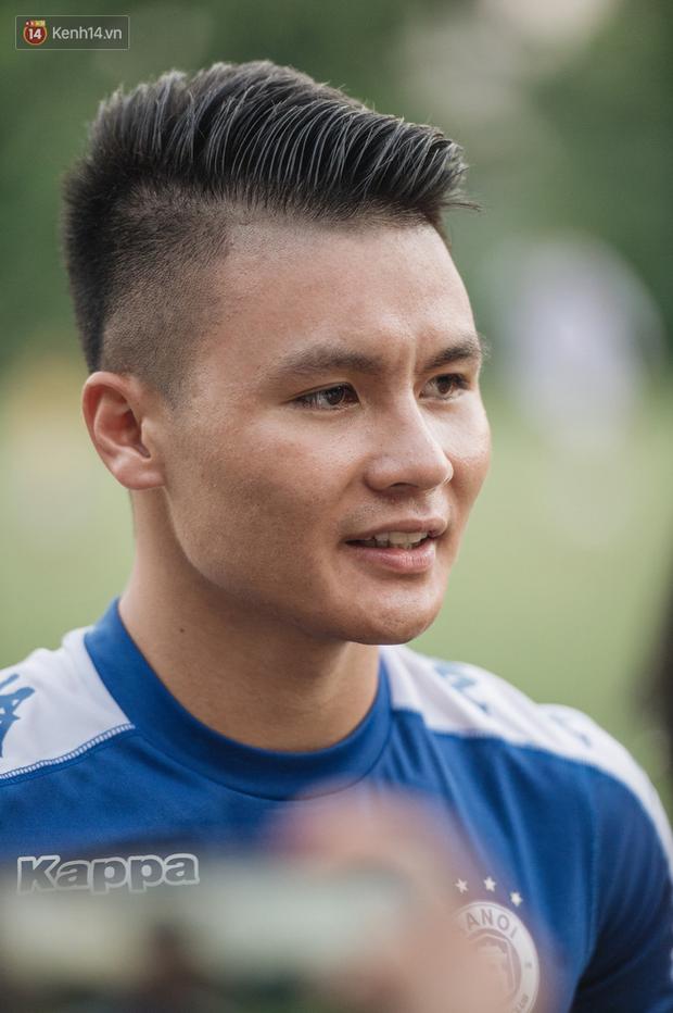 Cầu thủ Quang Hải: Khi một thứ được đầu tư thực hiện bằng cả trái tim lẫn khát vọng lớn lao, nó sẽ mang đến thành quả tốt đẹp - Ảnh 2.