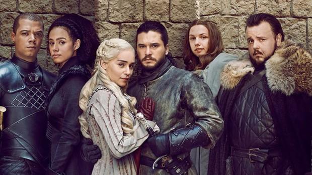 Emmy 2019: HBO và Netflix đánh nhau bể đầu, Game of Thrones mùa 8 dở ẹc vẫn sẽ lên ngôi vương? - Ảnh 2.