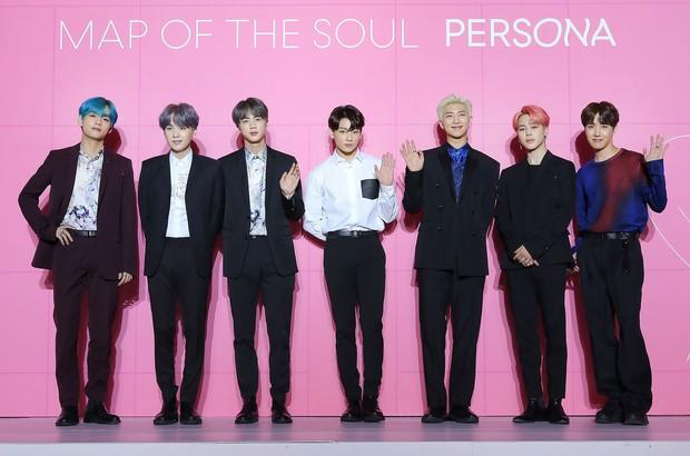 Cách sao Hàn phản ứng trước tình thế khó xử: BTS và Jennie (BLACKPINK) chứng tỏ bản lĩnh, búp bê xứ Hàn dính luôn phốt - Ảnh 1.