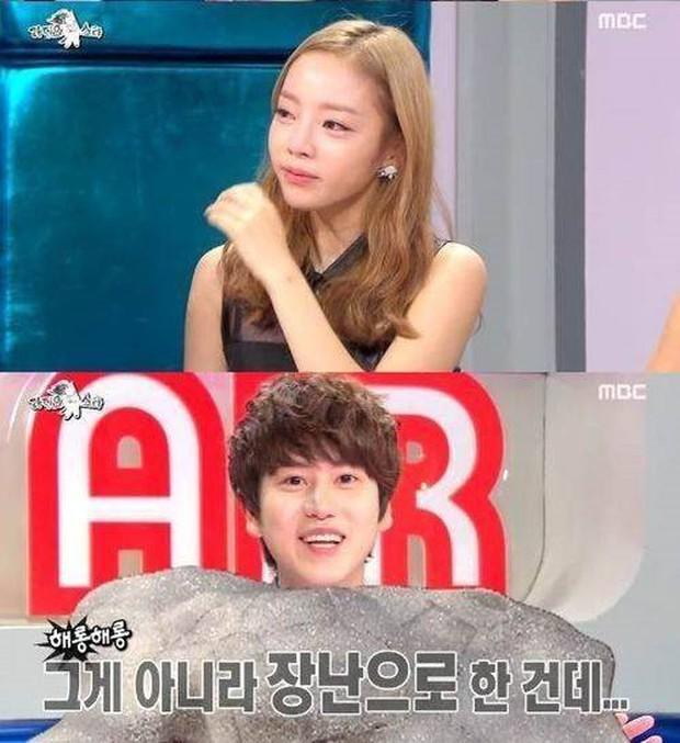 Cách sao Hàn phản ứng trước tình thế khó xử: BTS và Jennie (BLACKPINK) chứng tỏ bản lĩnh, búp bê xứ Hàn dính luôn phốt - Ảnh 10.