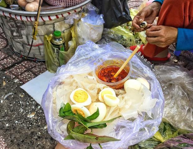 """""""Chết thèm"""" với gia phả họ hàng nhà bánh tráng hội tụ ở thiên đường ẩm thực Sài Gòn - Ảnh 2."""