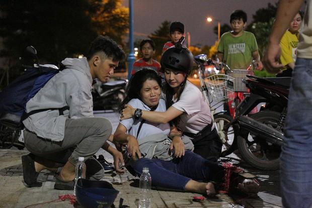 Dàn soái ca màn ảnh Hiếu Nguyễn, Anh Dũng, Trần Nghĩa cùng nhau đổ bộ Mỹ nhân hành động - Ảnh 3.