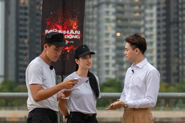 Dàn soái ca màn ảnh Hiếu Nguyễn, Anh Dũng, Trần Nghĩa cùng nhau đổ bộ Mỹ nhân hành động - Ảnh 8.