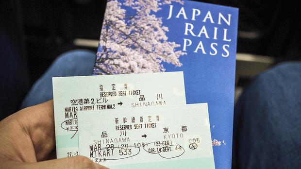 HOT: Dịch vụ đường sắt ở Nhật Bản sẽ đồng loạt tăng giá vào tháng 10/2019, các tín đồ du lịch nhớ lưu ý kỹ nhé! - Ảnh 2.