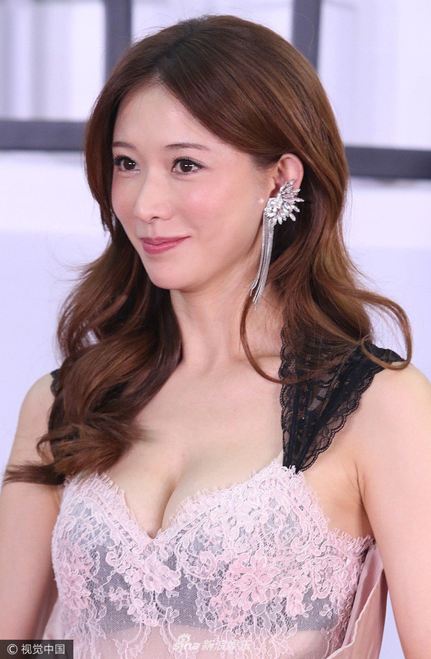 BXH mỹ nhân Đài Loan do người New York bình chọn: Bất ngờ thứ hạng của Tzuyu (TWICE) so với tường thành Lâm Chí Linh - Ảnh 3.