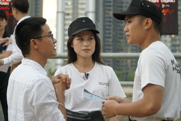 Dàn soái ca màn ảnh Hiếu Nguyễn, Anh Dũng, Trần Nghĩa cùng nhau đổ bộ Mỹ nhân hành động - Ảnh 6.