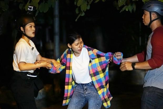Dàn soái ca màn ảnh Hiếu Nguyễn, Anh Dũng, Trần Nghĩa cùng nhau đổ bộ Mỹ nhân hành động - Ảnh 7.
