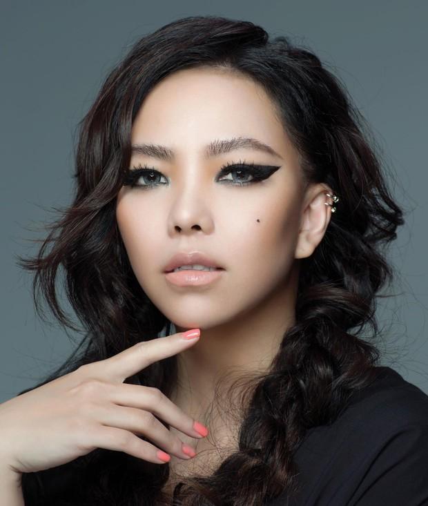 BXH mỹ nhân Đài Loan do người New York bình chọn: Bất ngờ thứ hạng của Tzuyu (TWICE) so với tường thành Lâm Chí Linh - Ảnh 6.